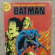 Cómics: BATMAN - Nº 28 - ED. ZINCO. Lote 180169141