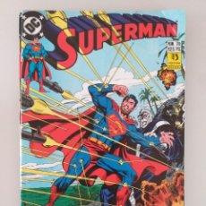 Cómics: SUPERMAN EDICIONES ZINCO. NÚMERO 70. Lote 180217383