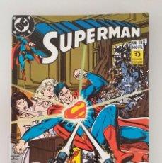 Cómics: SUPERMAN EDICIONES ZINCO. NÚMERO 74. Lote 180217457
