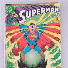 Cómics: SUPERMAN EDICIONES ZINCO. NÚMERO 87. Lote 180217558