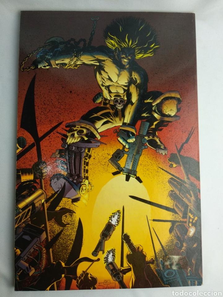 Cómics: Comic Lobo El duelo - Foto 2 - 191190490