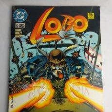 Cómics: COMIC LOBO EL DUELO. Lote 191190490