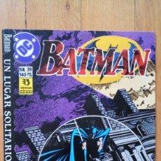 Cómics: BATMAN 39. Lote 180344382