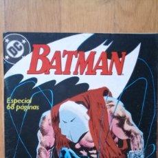 Cómics: BATMAN JUSTICIA CIEGA 1. Lote 180344560