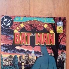 Cómics: CLÁSICOS DC: 3 LA SOMBRA DE BATMAN. Lote 180347261