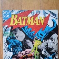 Cómics: BATMAN JUSTICIA CIEGA 2. Lote 180420325