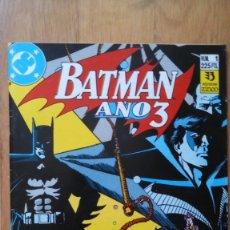 Cómics: BATMAN AÑO 3, NÚMERO 1. Lote 180420421