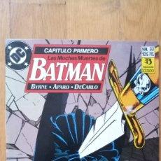 Cómics: BATMAN 33 . Lote 180420550
