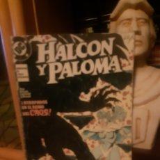 Cómics: TEBEOS-CÓMICS CANDY - HALCÓN Y PALOMA 5 - ZINCO - AA99. Lote 181147718