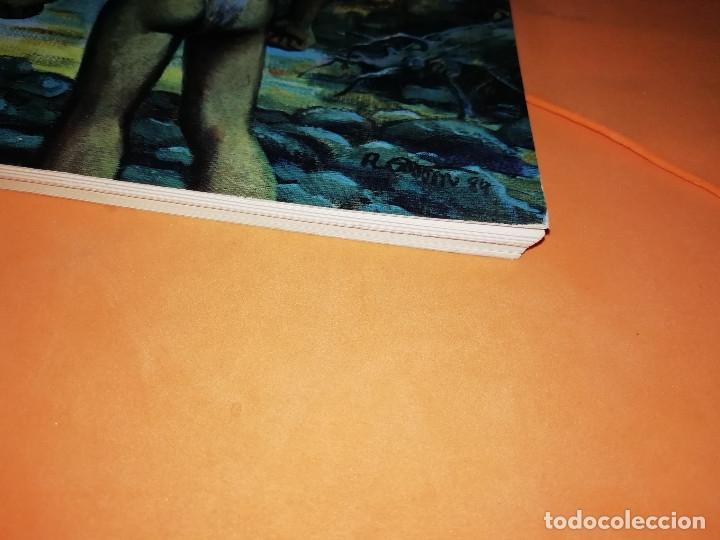Cómics: THORGAL. ALINOE Y LA CAIDA DE BREK ZARITH. EDICIONES ZINCO. BUEN ESTADO - Foto 4 - 181554847
