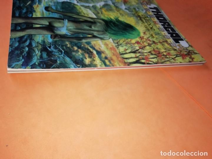 Cómics: THORGAL. ALINOE Y LA CAIDA DE BREK ZARITH. EDICIONES ZINCO. BUEN ESTADO - Foto 5 - 181554847
