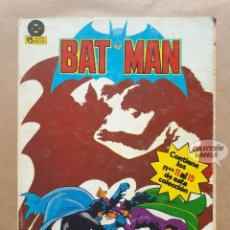 Cómics: BATMAN - RETAPADO 11 A 15 - FALTA EL 11 - 12 13 14 15 - ZINCO - JMV. Lote 181777980