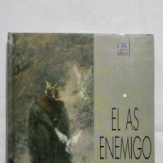 Comics: EL AS ENEMIGO - AMOR DE GUERRA, EDICIONES ZINCO. Lote 182897180