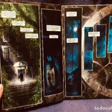 Cómics: CÓMIC BATMAN ARKHAM ASYLUN MORRISON MCKEAN DC CÓMICS ZINCO 1989 . Lote 183171235
