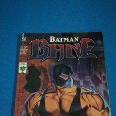 Cómics: BATMAN BANE - CHUCK DIXON - 1997 - DC. Lote 183263852