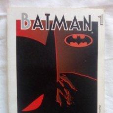 Cómics: BATMAN. BIBLIOTECA EL MUNDO.. Lote 183425940