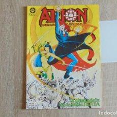Cómics: CLASICOS ZINCO. ARIÓN, SEÑOR DE LA ATLANTIDA Nº 7. ZINCO. Lote 183504283