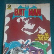 Cómics: BATMAN 13 PRIMERA EDICIÓN-MUY ESCASO# Y5. Lote 183686265