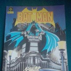 Cómics: BATMAN 20 PRIMERA EDICIÓN-MUY ESCASO# Y5. Lote 183686895