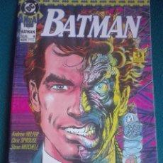 Cómics: BATMAN 1 ANUAL 1995 # Y5. Lote 183687218