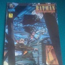 Cómics: LAS CRÓNICAS DE BATMAN 1# Y5. Lote 183688583