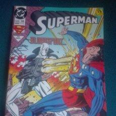 Cómics: SUPERMAN 16 - 52 PÁGINAS # Y5. Lote 183690587