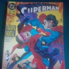 Cómics: SUPERMAN 22 - 52 PÁGINAS # Y5. Lote 183690708