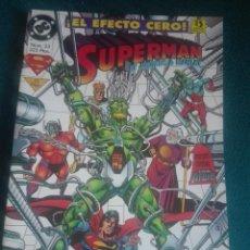 Cómics: SUPERMAN 23 - 52 PÁGINAS # Y5. Lote 183690766