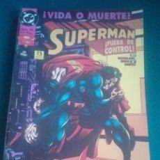 Cómics: SUPERMAN 24 - 52 PÁGINAS # Y5. Lote 183690813