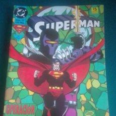 Cómics: SUPERMAN 27 - 52 PÁGINAS # Y5. Lote 183690847
