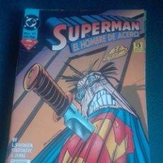 Cómics: SUPERMAN 33 - 52 PÁGINAS # Y5. Lote 183690968