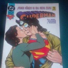 Cómics: SUPERMAN 34 - 52 PÁGINAS # Y5. Lote 183691023