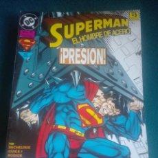 Cómics: SUPERMAN 35 - 52 PÁGINAS # Y5. Lote 183691072