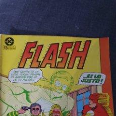 Cómics: FLASH NUM. 8 DE EDICIONES ZINCO. Lote 183727618