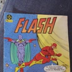 Cómics: FLASH NUM. 10 DE EDICIONES ZINCO. Lote 183728082