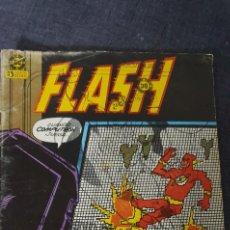 Cómics: FLASH NUM. 9 DE EDICIONES ZINCO. Lote 183728858