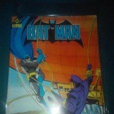 Cómics: BATMAN 8 PRIMERA EDICIÓN-MUY ESCASO# Y5. Lote 183733580
