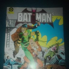 Cómics: BATMAN 12 PRIMERA EDICIÓN-MUY ESCASO# Y5. Lote 183733687