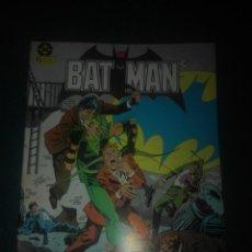 Cómics: BATMAN 12 PRIMERA EDICIÓN-MUY ESCASO# Y5. Lote 183733847