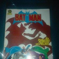 Cómics: BATMAN 13 PRIMERA EDICIÓN-MUY ESCASO# Y5. Lote 183733903