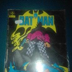 Cómics: BATMAN 16 PRIMERA EDICIÓN-MUY ESCASO# Y5. Lote 183733996