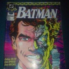 Cómics: BATMAN ANUAL 1995 NUM 1# Y5. Lote 183734341