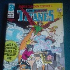 Cómics: LOS NUEVOS TITANES 36 SEGUNDO VOLUMEN # Y5. Lote 183817963