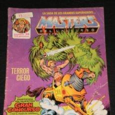Cómics: MASTERS DEL UNIVERSO - Nº 14 - / EDICIONES ZINCO. Lote 198102023
