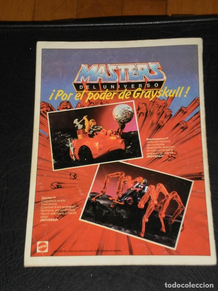 Cómics: MASTERS DEL UNIVERSO - Nº 14 - / EDICIONES ZINCO - Foto 6 - 198102023