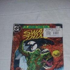 Cómics: CLASICOS DC #27 SWAMP THING. Lote 183937057