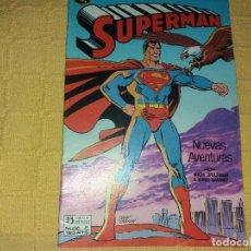 Cómics: SUPERMAN.EL HOMBRE DE ACERO.NUMERO 8.EDICIONES ZINCO.. Lote 184048096