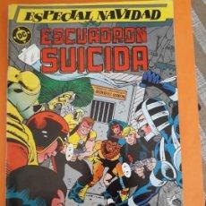 Cómics: ESCUADRON SUICIDA N-1 ESPECIAL VERANO AÑO 1990. Lote 184482515