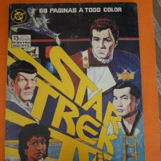 Cómics: STAR TREK N- EXTRA ADAPTACION DEL FILM AÑO 1986. Lote 184483143