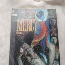 Cómics: MERCY DE LA LINEA VERTIGO. Lote 184715785